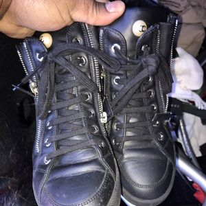 CHANEL Shoes - Used women authentic Chanel sneakers!