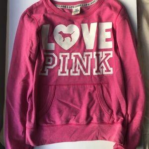 PINK Victoria\u0027s Secret Sweaters , Victoria\u0027s Secret PINK sweater