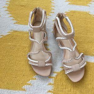 Alexandre Birman Shoes - Beautiful woven Alexandre Birman sandals