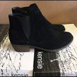 Kensie Shoes - NWT Kensie Booties