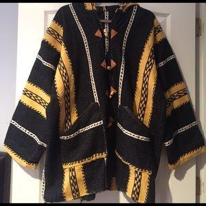 Vintage Jackets & Blazers - Vintage style Handmade coat