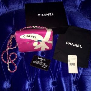 CHANEL Handbags - ❤️CHANEL Mini-Flap