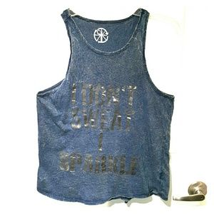 Recycled Karma Tops - Tank Top