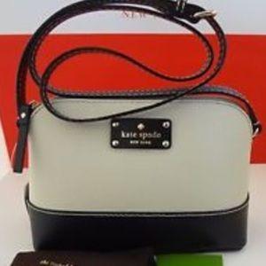 SALE♥NWT Kate Spade Bay Street Hanna Crossbody Bag