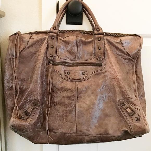 Balenciaga Bags   Authentic Balenciaga