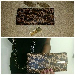 Kenneth Cole Handbags - Kenneth Cole Tri-Fold Wallet *NWOT