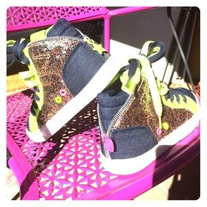 Little Miss Shoes - Youth sneakers
