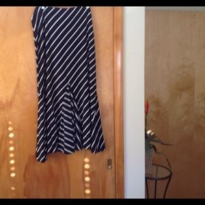 American Living Dresses & Skirts - Fun maxi skirt!