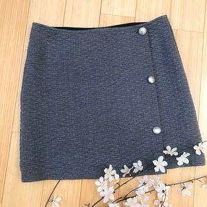Anthropologie MYSTREE skirt, S.