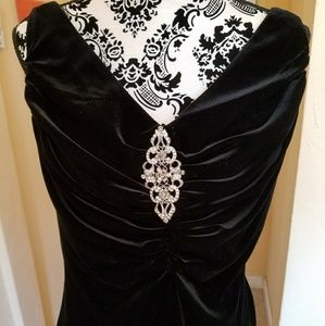 Onyx Dresses & Skirts - Stunning evening dress!