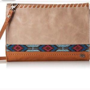 The Sak Handbags - The Sak beaded crossbody bag