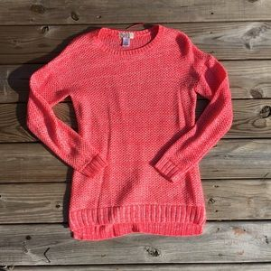Sweaters - SO crocheted sweater