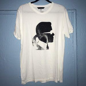 Karl Lagerfeld Other - 🎉HOST PICK🎉 Karl Lagerfeld T-Shirt