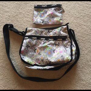 LeSportsac Handbags - LeSportSac Purse