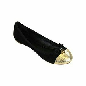 Tory Burch Shoes - Tory Burch Chelsea Ballet Flat size 8