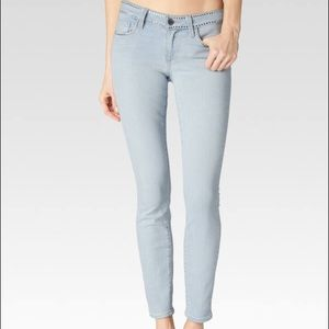 Paige Jeans Denim - 🎈PAIGE Verdugo Ankle Mid Rise Ultra Skinny Jeans