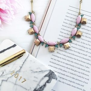 """Erica Rose Jewelry - """"Nellie"""" Necklace 