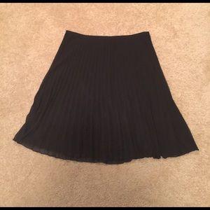 Esprit Dresses & Skirts - Esprit Black Gauze Skirt