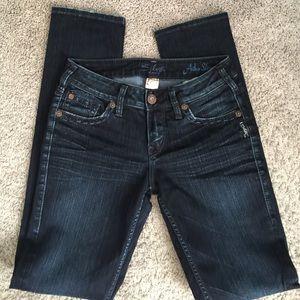 Silver Jeans Denim - Silver jeans