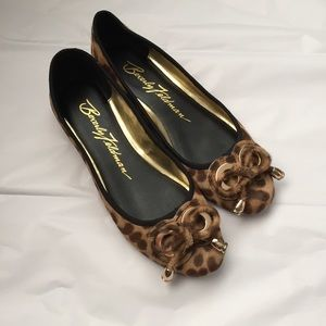 Beverly Feldman Shoes - Beverly Feldman Flats!