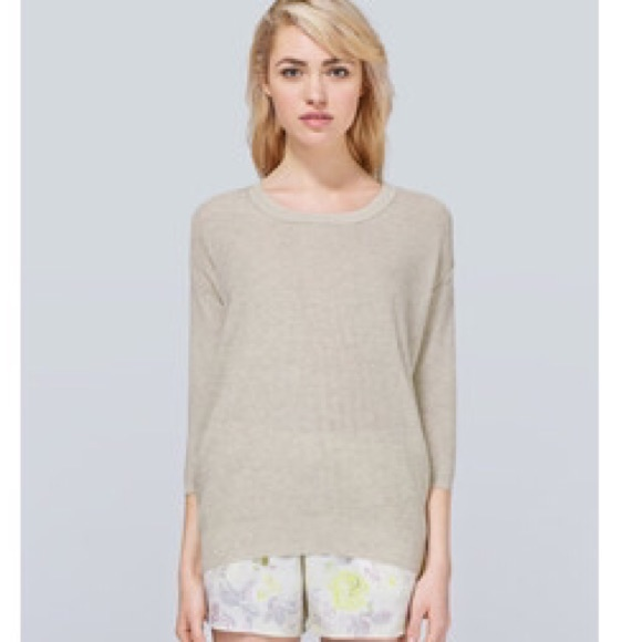 e15ac30e76e86d Aritzia Sweaters | Balzac Sweater Xs | Poshmark