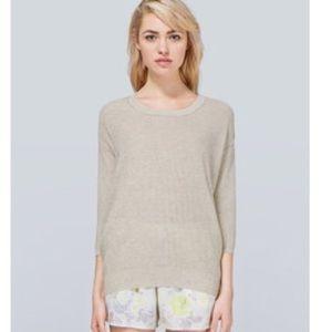Aritzia Sweaters - Aritzia Balzac Sweater XS