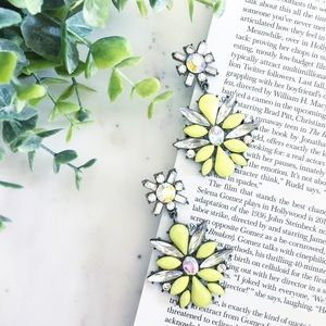 """Erica Rose Jewelry - """"Bella"""" Earrings 