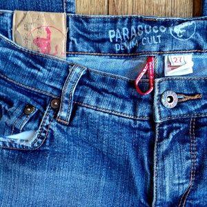 Parasuco Denim - Parasuco Denim Cult bootcut jeans