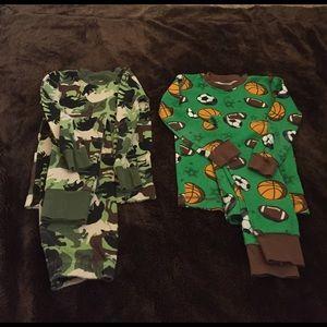 kirkland Other - Boys pajamas