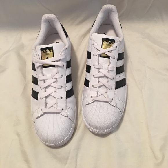 26fc967674ec Adidas Shoes - PRICE DROP ‼ ‼️ADIDAS SUPERSTAR
