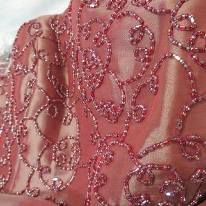 Dresses & Skirts - Beaded Formal Dress