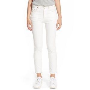 Acne Denim - ACNE Studios Patti Skinny Jeans