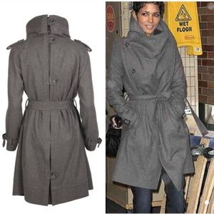 All Saints Jackets & Blazers - All Saints Nahara Coat