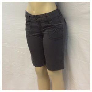 Calvin Klein Jeans Pants - CALVIN KLEIN JEANS LADIES SHORTS