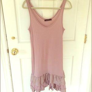 Twin-Set Dresses & Skirts - Twin Set Sonoma Barbieri rose pink dress