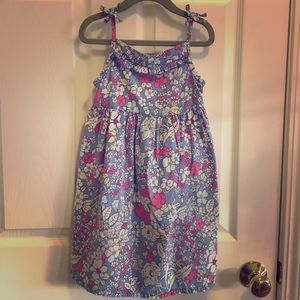Faded Glory Other - Adorable Little Girls Spring Summer Cotton  Dress