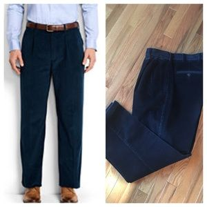 Jos A Bank Other - 🆕 Men's pleat front corduroys