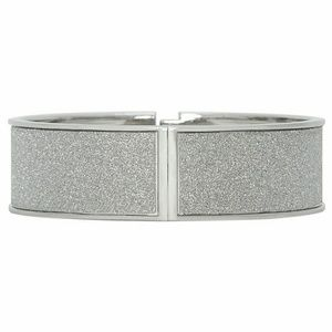 Lane Bryant Jewelry - Silver Dust Hinge Bracelet by Lane Bryant BNWT