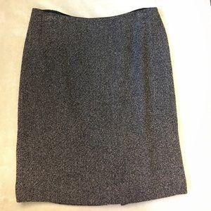 Dana Buchman Dresses & Skirts - [Dana Buchman] Tweed Skirt