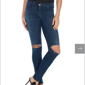 3x1 Denim - 3x1 Mid rise Skinny Jeans