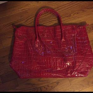 Elizabeth Arden Handbags - Elizabeth Arden large tote
