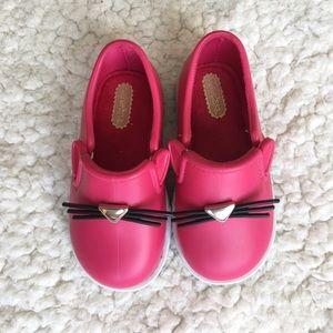 Mini Melissa Other - NEW Mini Melissa Kitty Shoes