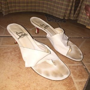 Christian Louboutin Shoes - Christian Louboatin Heels