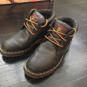 VINTAGE Dr. Marten Ankle Boots