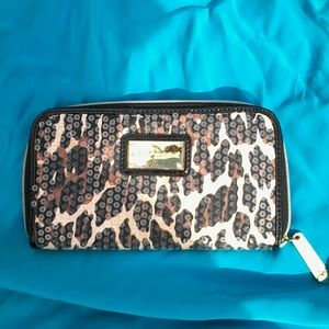 ****FLASH SALE****Betsey Johnson Wallet