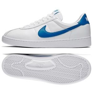 Nike Other - MEN NIKE Bruin QS 70s Retro Classic Leather Shoes