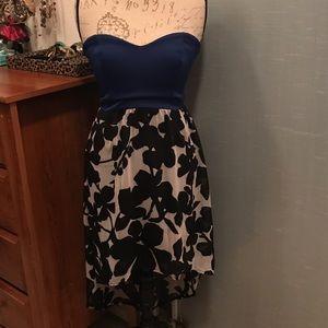 BONGO Dresses & Skirts - Cute hi-low dress ❤️