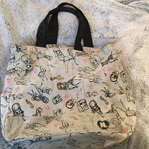 Harajuku Lovers Handbags - Harajuku lovers tote 💕