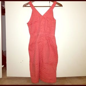 Old navy pink eyelet sundress