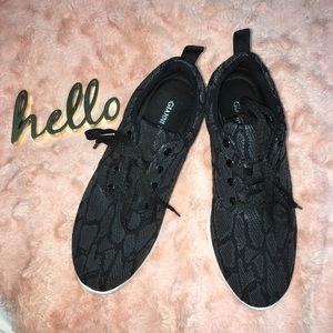 Gianni Bini Braydie Trainer Sneakers